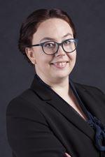 Jessica Schenkius (Commercieel medewerker)