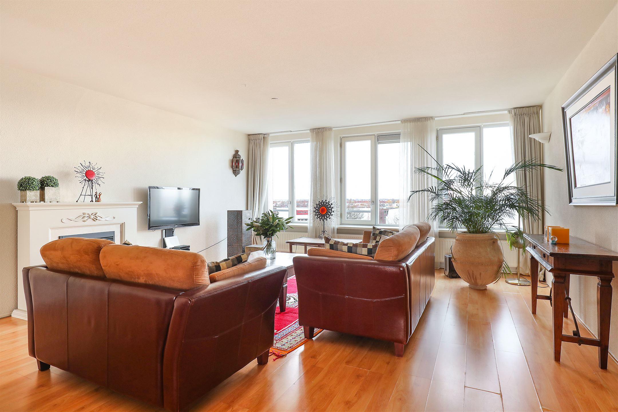 Appartement te koop: Regenboog 331 3824 ED Amersfoort [funda]