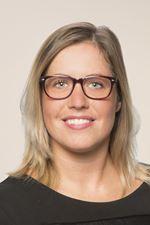 Anouk van Nijnatten - Altijd tot uw dienst (Commercieel medewerker)