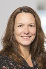 Claudia Geerts - Samenwerken is meer bereiken! - Administratief medewerker