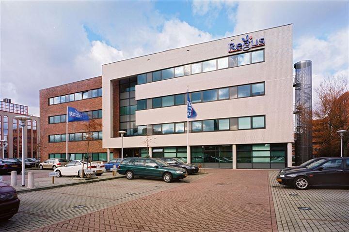 Hardwareweg 4, Amersfoort