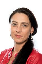 Sharda (Office manager)