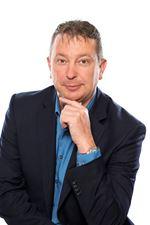Richard van der Giessen (Directeur)
