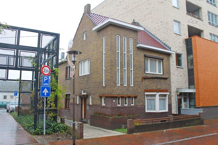 Marktstraat 12
