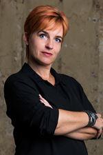 F. Lichteveld (Secretaresse)
