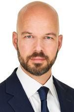 Rick Hoogervorst (NVM-makelaar (directeur))