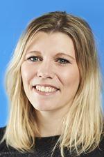 Melissa Russens (Sales employee)