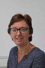 Yolanda van der Poel (Commercieel medewerker)