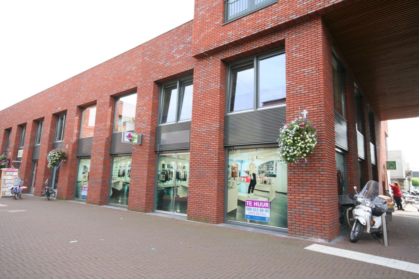 Winkel Zwolle | Zoek winkels te huur: Van der Capellenstraat 95 A ...