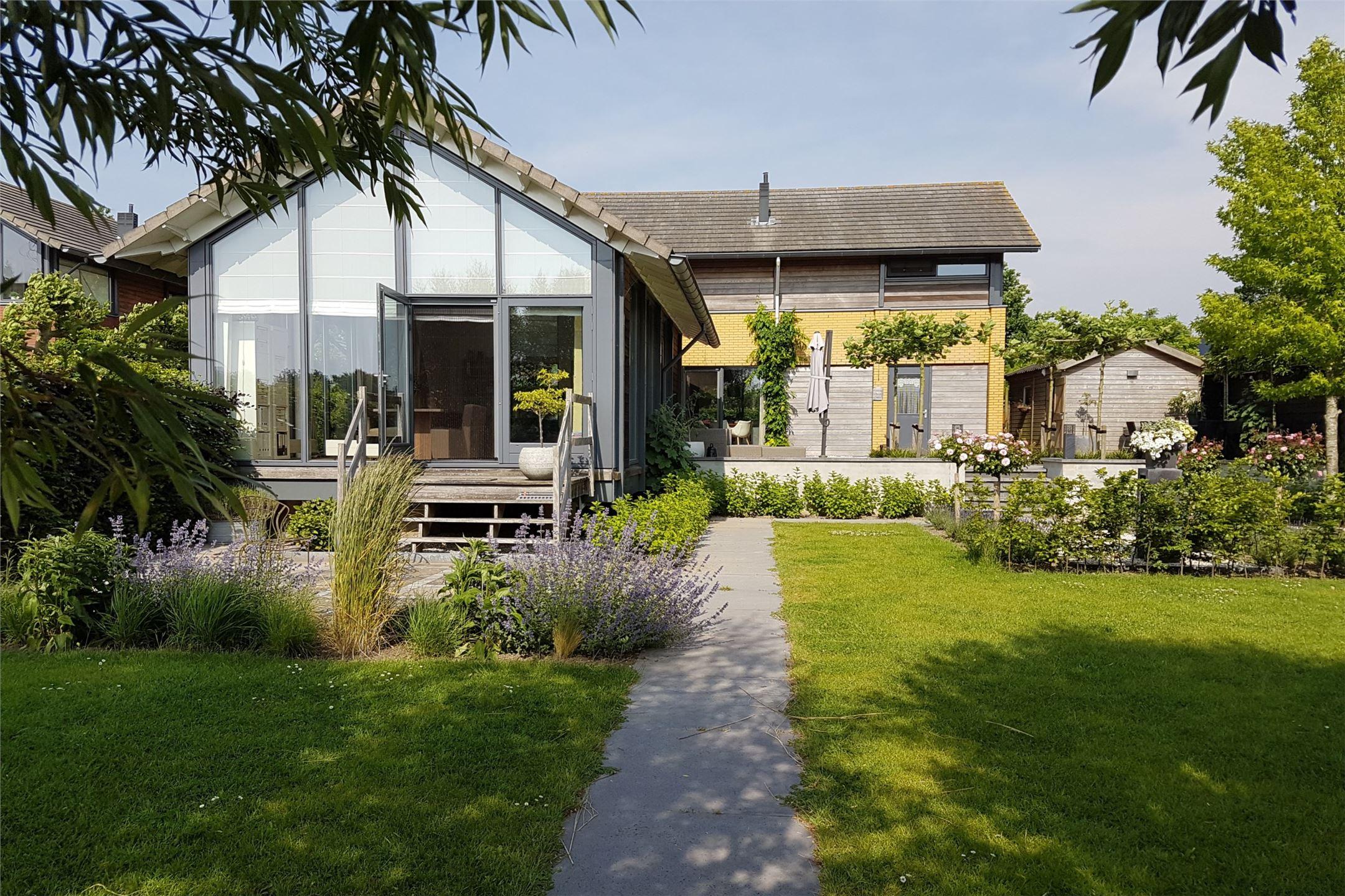 Verkocht: hollandse hout 295 8244 gm lelystad [funda]