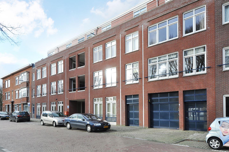 Appartement te koop seinpoststraat 47 2586 hb den haag for Huis te koop den haag