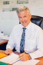 Gijs Roos, RMT (NVM real estate agent)