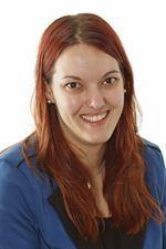 Johanna Bosma- Steegstra (Administratief medewerker)