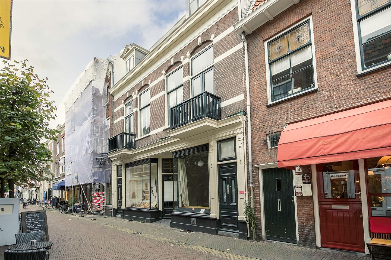 Verkocht schagchelstraat 16 a zwart 2011 hx haarlem funda for Funda haarlem centrum