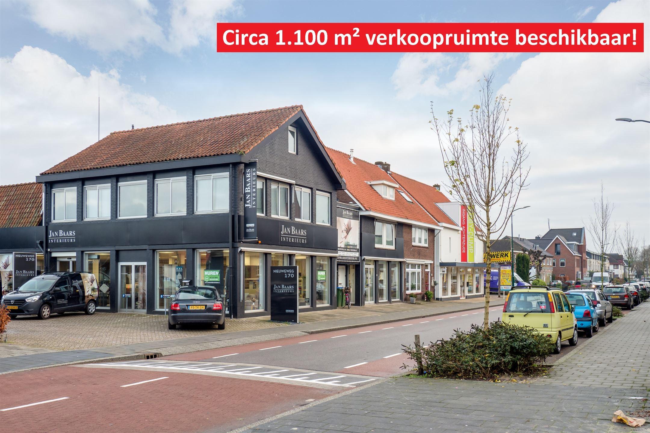Awesome Jan Baars Interieurs Veenendaal inspiratie - Woonkamer ...