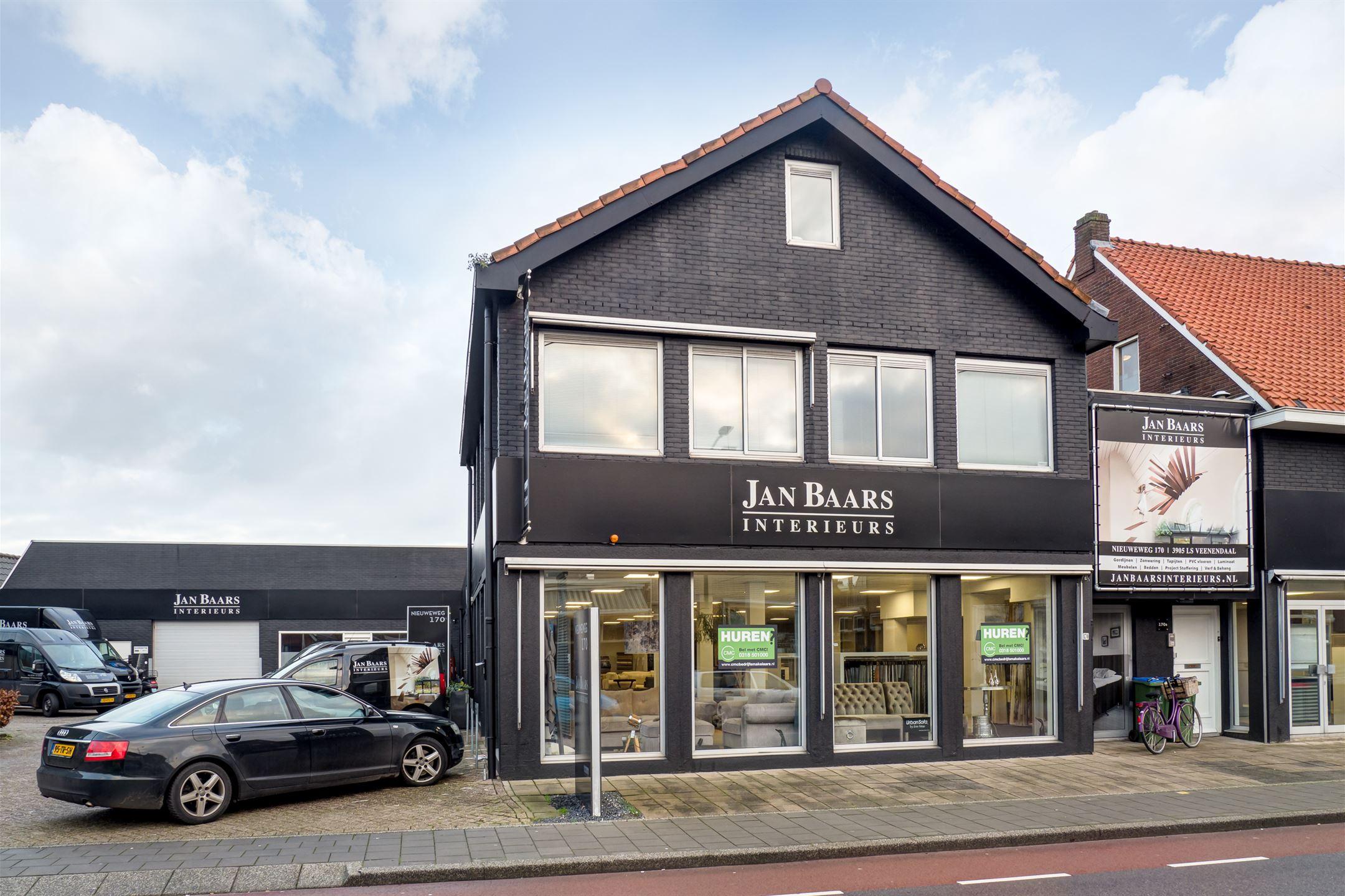 Veenendaal | Zoek verhuurd: Nieuweweg 170 3905 LS Veenendaal [funda ...