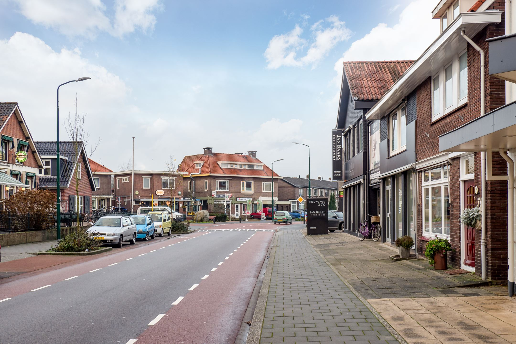 Awesome Jan Baars Interieurs Veenendaal Contemporary - Huis ...