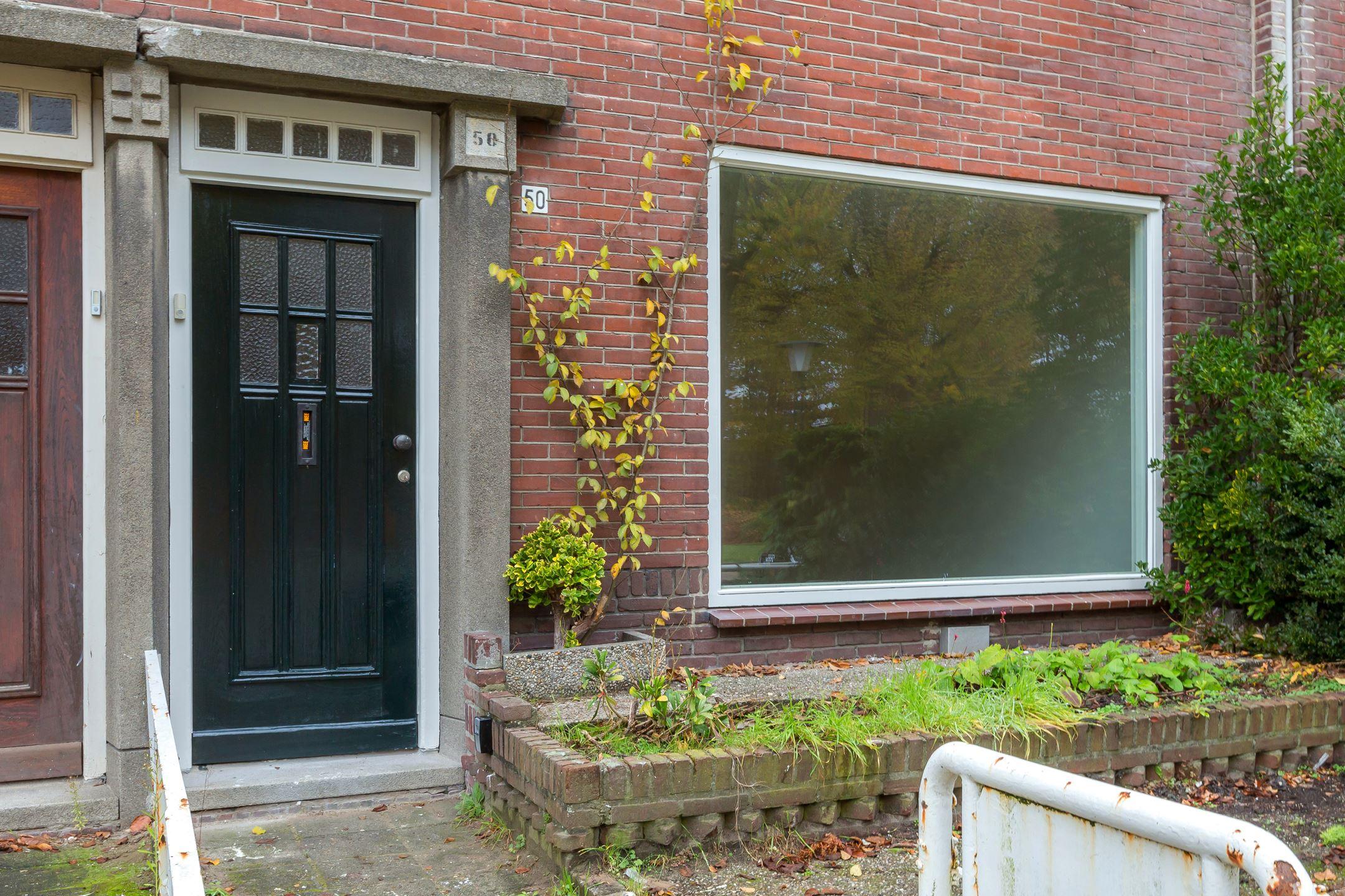 Verkocht: Floralaan Oost 50 5643 JA Eindhoven [funda]