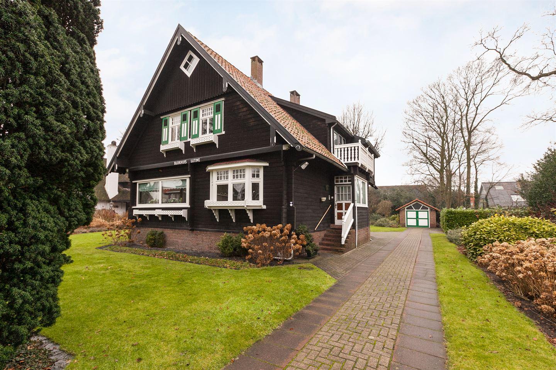 Huis te koop kennemerstraatweg 7 1851 as heiloo funda for Huis te koop as
