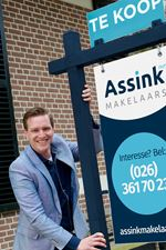 Xander de Wit (Candidate real estate agent)