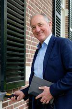 Dick Wunderink (NVM real estate agent (director))