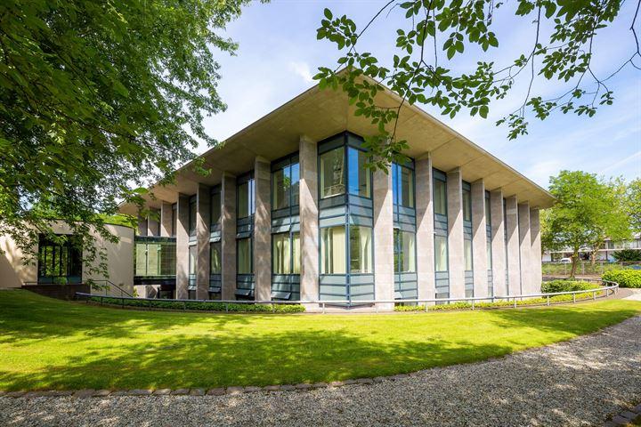 Parklaan 54 A, Eindhoven