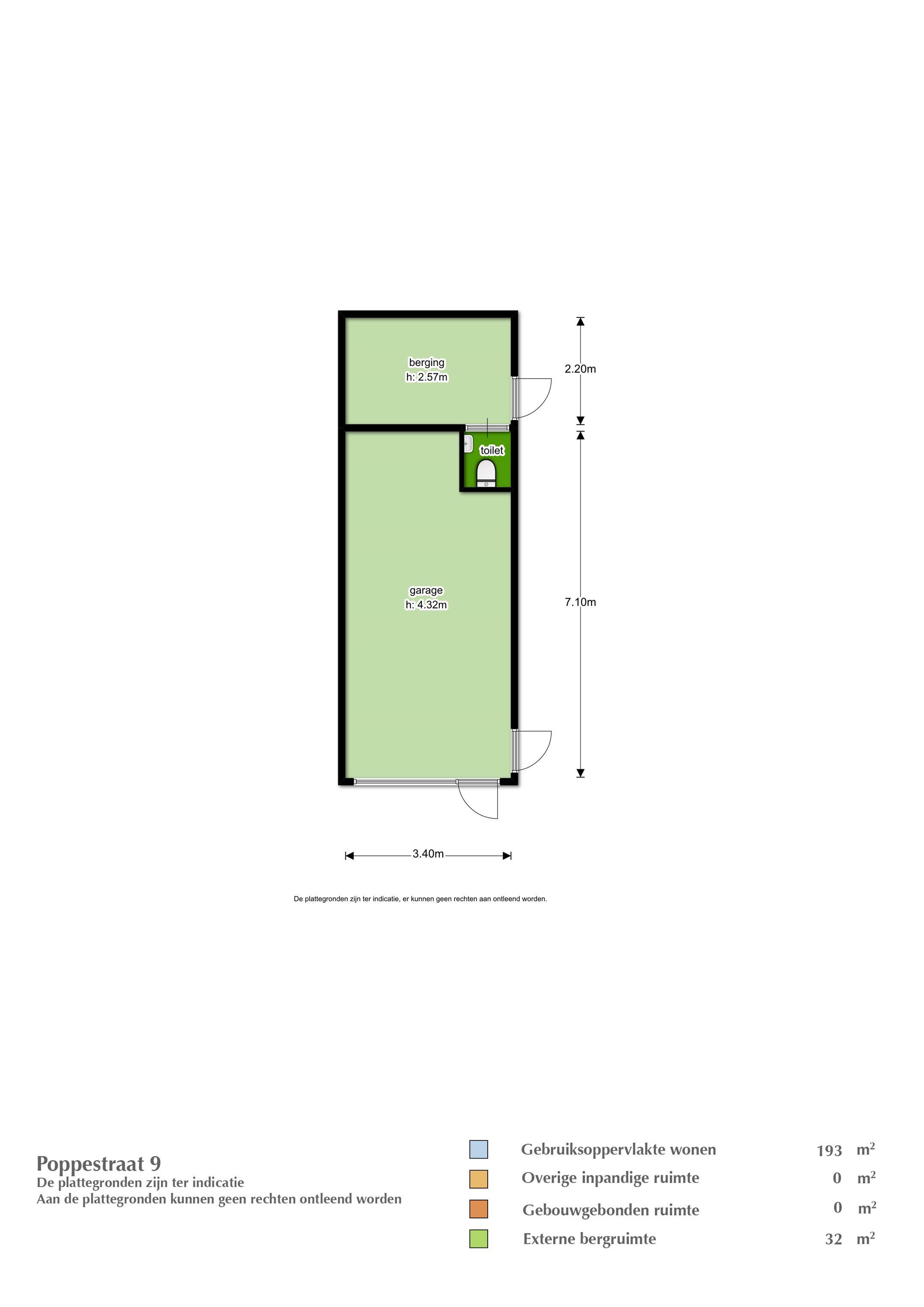 Huis te koop: Poppestraat 9 4711 JP St. Willebrord [funda]