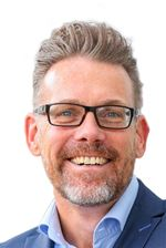 Eric van Woerkum (NVM real estate agent)