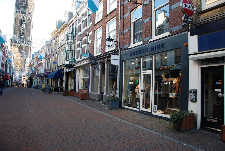 Utrecht zoek verhuurd zadelstraat 28 3511 lv utrecht for Funda utrecht