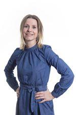 Marianne (Commercieel medewerker)