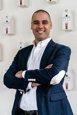 Fouad El Yazidi (NVM-makelaar (directeur))