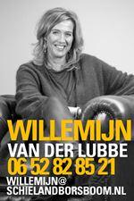Willemijn van der Lubbe (NVM-makelaar)