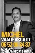 Michel van Ierschot (Kandidaat-makelaar)