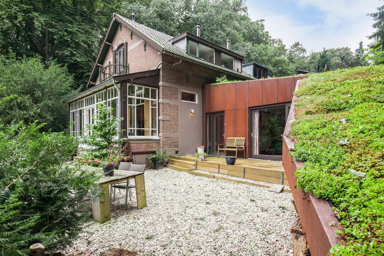 Huis te koop beekmansdalseweg 12 6522 kc nijmegen funda for Huis te koop in nijmegen