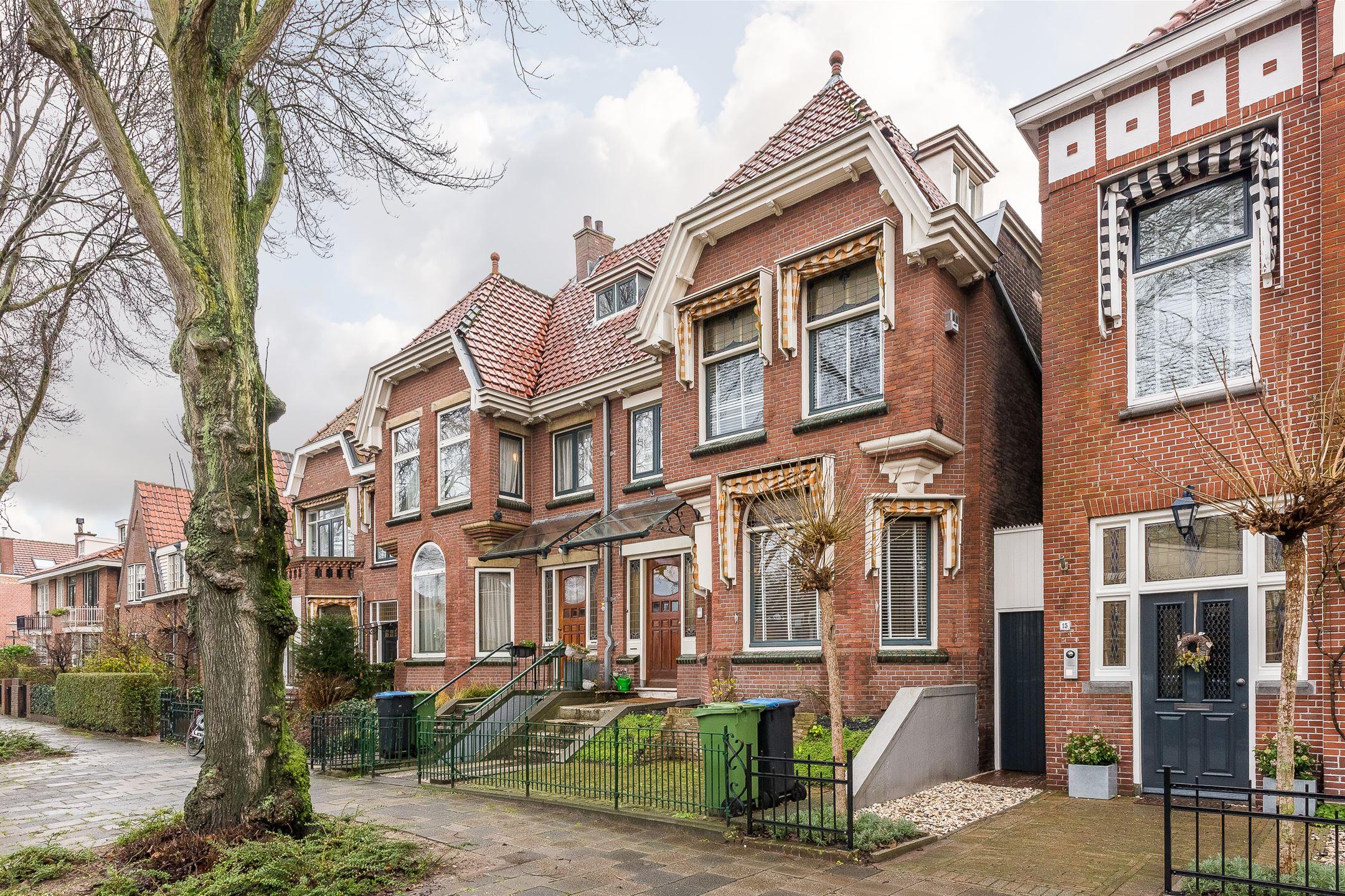 Huis te koop: emmaplein 13 3134 ce vlaardingen [funda]