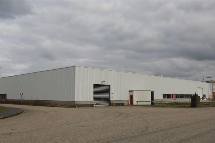 Ir. R.R. van der Zeelaan 1 *, Wapenveld