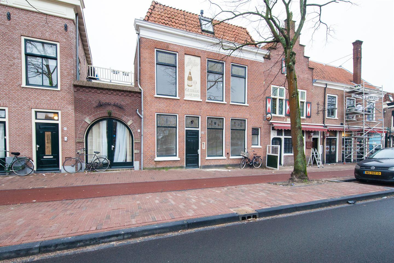 Huis te koop kinderhuisvest 49 2011 nr haarlem funda for Funda haarlem centrum