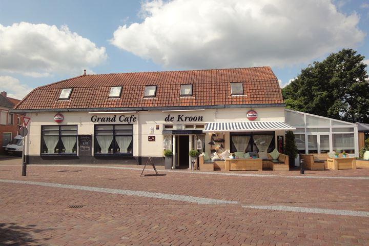 Wilhelminastraat 4, Sint Jansteen