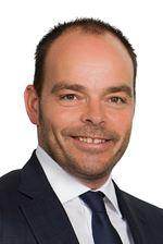 Leon A.M. Schreppers MRICS RM (Directeur)