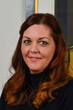 Joyce Gerbracht (Secretaresse)