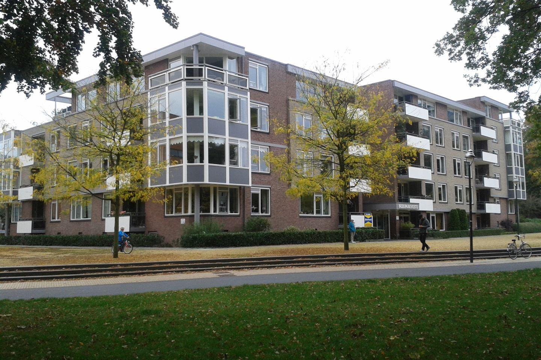 Verhuurd: Beekpark 63 7311 BZ Apeldoorn [funda]