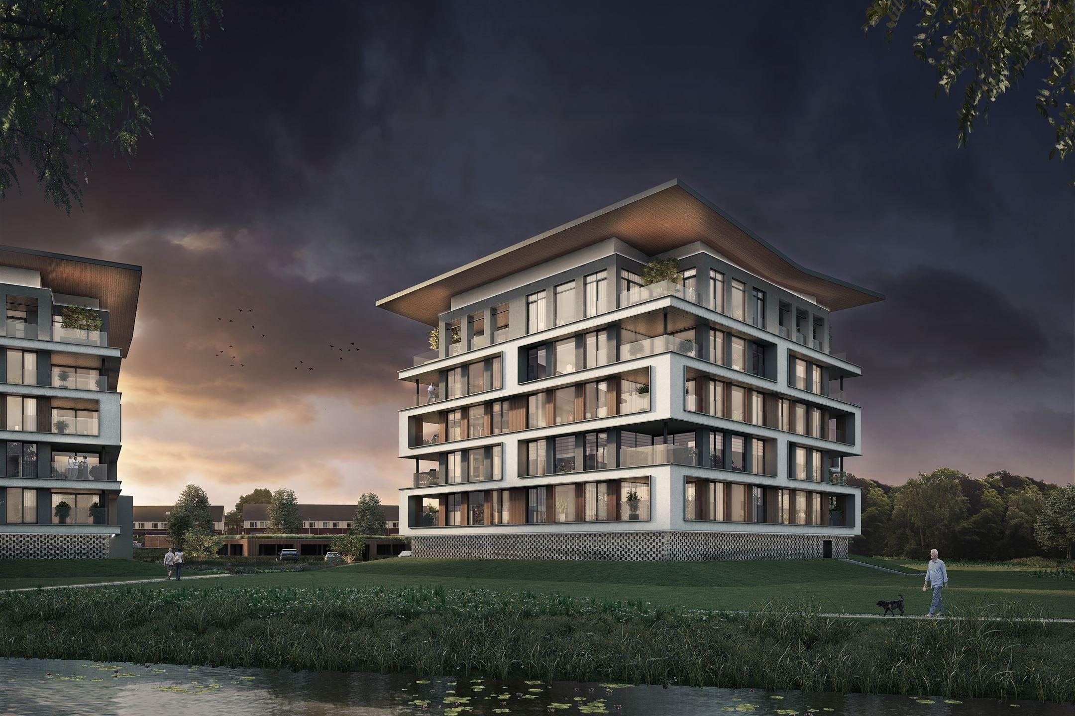 Nieuwbouwproject te koop: Veste, Zutphen [funda]