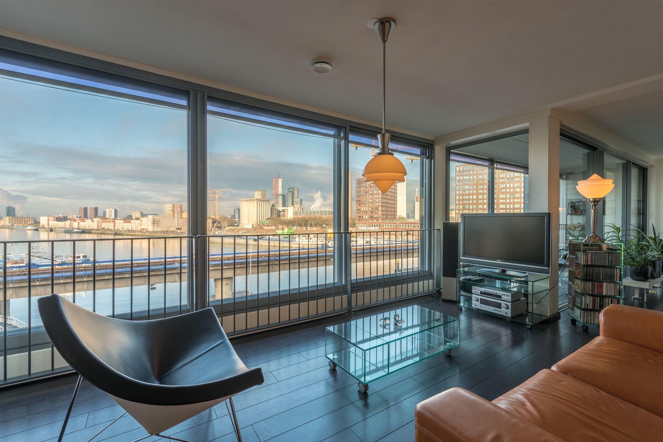Verkocht maashaven o z 208 3072 hs rotterdam funda for Appartement rotterdam