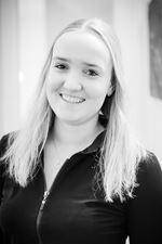 Jodie van der Lingen (Commercieel medewerker)