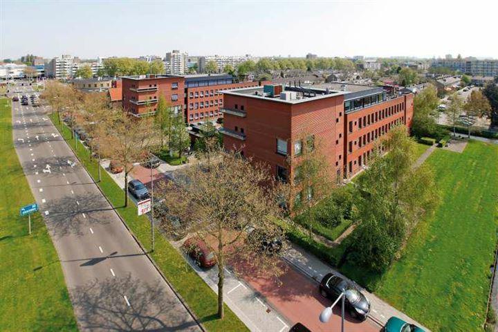 Hoofdweg 258, Rotterdam