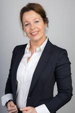Jolanda Alves (NVM real estate agent)