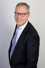Peter Noordraven (NVM real estate agent)