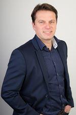 Geert Jelle de Vries - NVM-makelaar