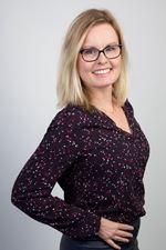 Judith van der Kallen - Commercieel medewerker
