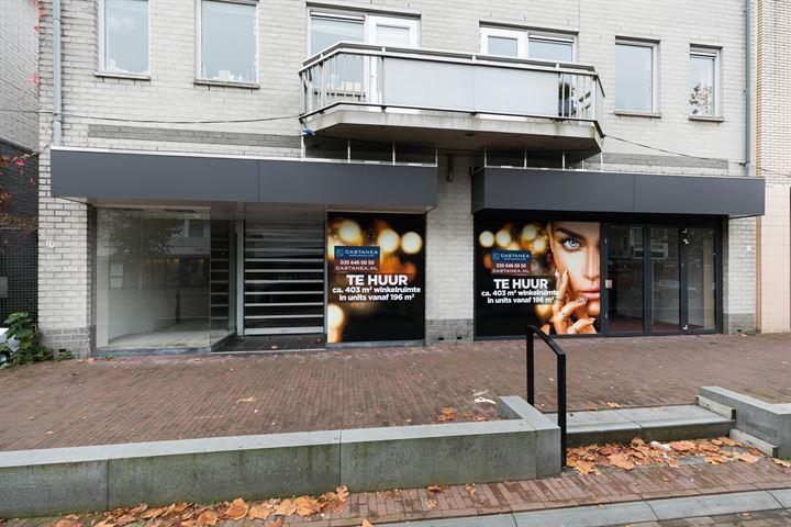 van Weedestraat 27 -29, Soest